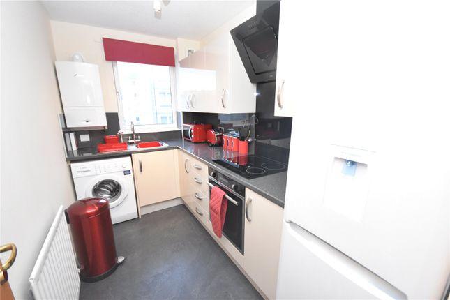 Thumbnail Flat to rent in Rosebank Gardens, Aberdeen