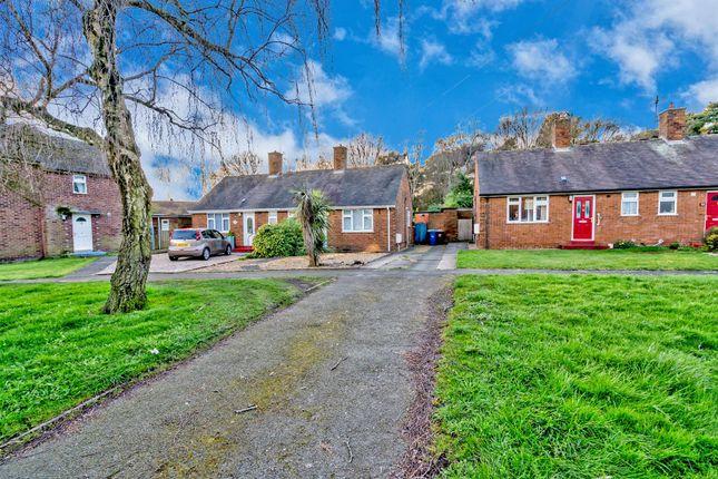 7 St Aidans Road, Cannock, Staffordshire Ws11 4Pg