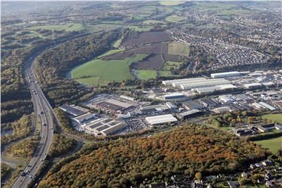 Photo 2 of Unit Ar2, Armytage Road Industrial Estate, Brighouse, West Yorkshire HD6