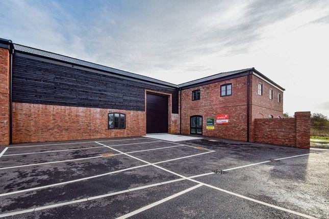 Thumbnail Warehouse for sale in Middle Farm Way, Poundbury, Dorchester