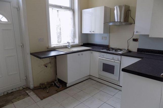 Kitchen of Delamere Street, Bradford BD5