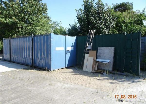 Thumbnail Commercial property to let in Holbrook Lane, Coventry