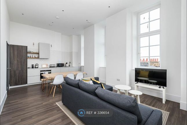 Thumbnail Flat to rent in Charles Hayward Building 6 Goldsmith Row, London