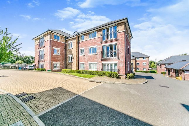 Flat for sale in Ratcliffe Court, Colchester