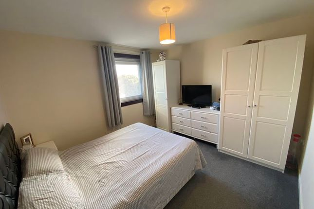Master Bedroom, of Brington Place, Dundee DD4