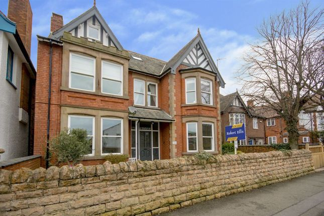 Thumbnail Detached house to rent in Derby Road, Long Eaton, Nottingham