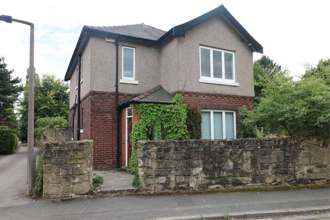 Thumbnail Detached house for sale in Bawtry Road, Wickersley, Rotherham, South Yorkshire