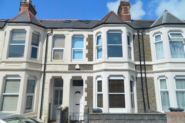 121Malefant10 of Malefant Street, Cathays, Cardiff CF24