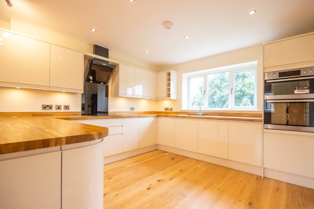 Thumbnail Detached house for sale in 5 The Meadows, Station Road, Hornby