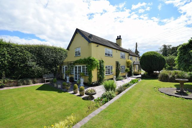Thumbnail Detached house for sale in Seckington Lane, Tamworth