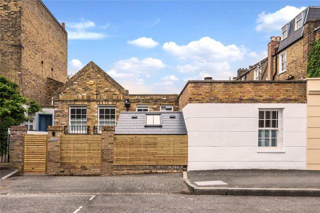 Thumbnail End terrace house for sale in Buckingham Road, De Beauvoir, Hackney, London