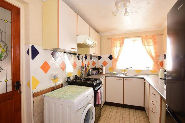 Thumbnail Semi-detached house for sale in Merrals Wood Road, Strood, Rochester, Kent