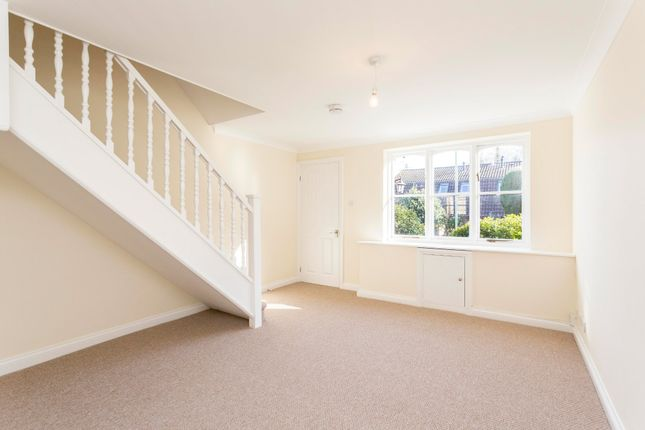 Thumbnail End terrace house to rent in Lombardy Rise, Waterlooville