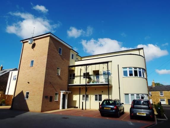 Thumbnail Flat for sale in Ely, Cambridge