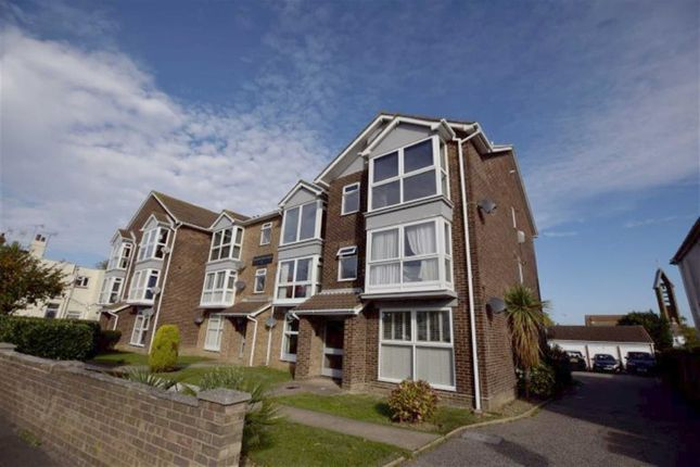 Thumbnail Flat for sale in London Road, Benfleet, Essex