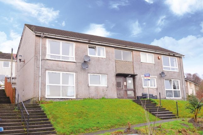 Feorlin Way, Flat 3, Garelochhead, Argyll And Bute G84