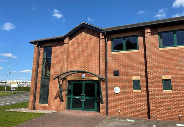 Thumbnail Office to let in 1 Morston House, Beam Heath Way, Nantwich, Cheshire
