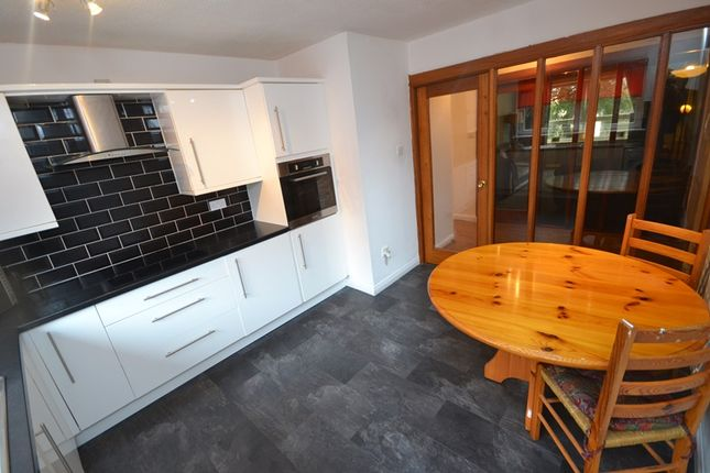 Kitchen of Marmion Road, Cumbernauld G67