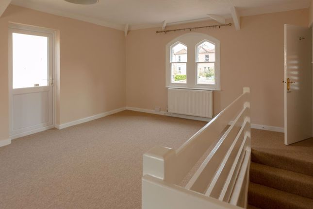 Thumbnail Property to rent in Alma Vale Road, Clifton, Bristol