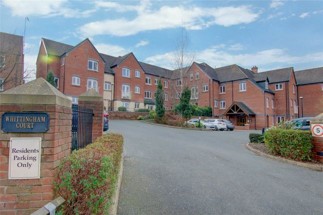 Thumbnail Flat for sale in Tower Hill, Droitwich