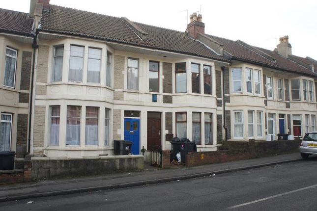 7 bed terraced house to rent in Toronto Road, Horfield, Bristol