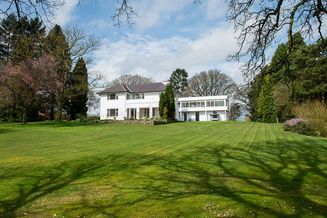 Thumbnail Detached house for sale in Trimpley Lane, Shatterford, Bewdley