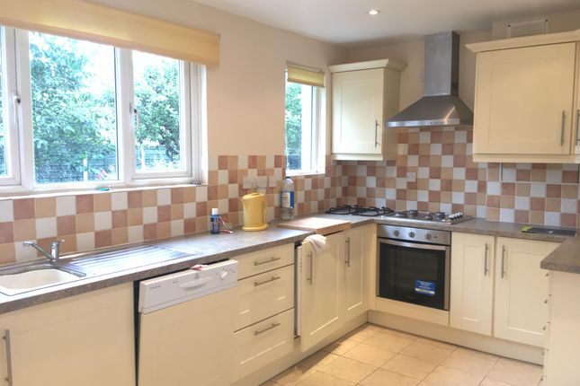 Thumbnail Property to rent in Rutland Road, Stamford