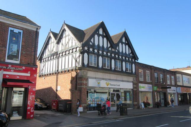 Thumbnail Retail premises to let in 9 Water Lane, Wilmslow