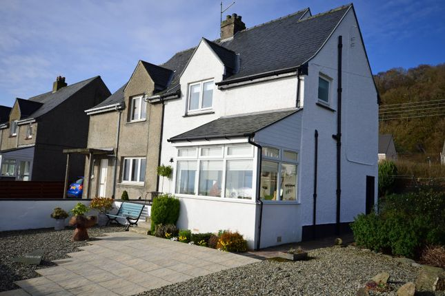 2 bedroom semi-detached house for sale in Newton Park, Innellan, Dunoon