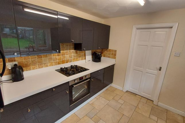 Kitchen of Ridgeway Road, Rumney, Cardiff CF3