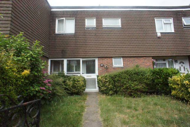 Thumbnail Property to rent in Cullings Court, Waltham Abbey