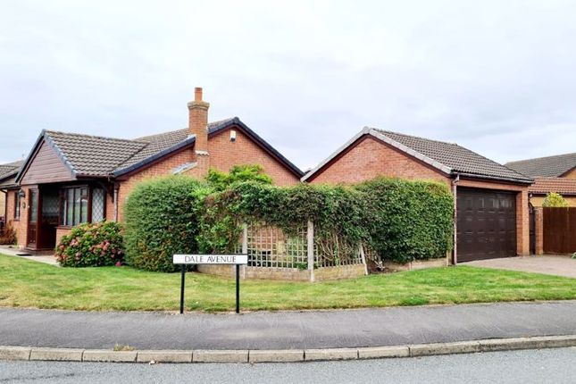 3 bed detached bungalow for sale in Lady Meers Road, Cherry Willingham, Lincoln LN3