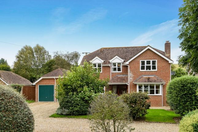 Thumbnail Detached house for sale in West Street, Winterborne Stickland, Blandford Forum