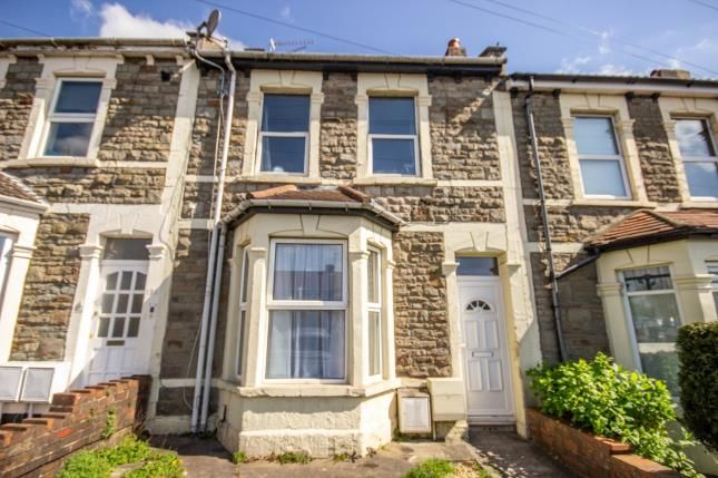 Terraced house for sale in Charlton Road, Kingswood, Bristol