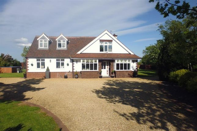 Thumbnail Detached house for sale in Great North Road, South Muskham, Newark