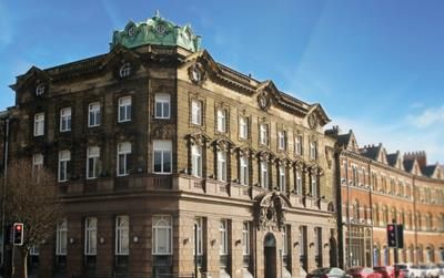Office to let in Commerce House, 1 Exchange Square, Middlesbrough