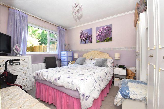 Bedroom Two of Claremont Crescent, Crayford, Kent DA1