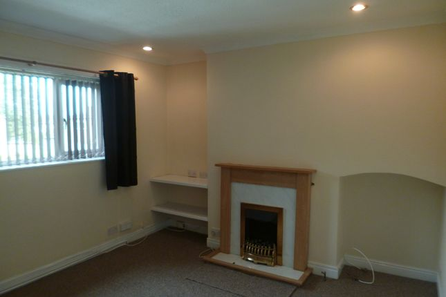 Thumbnail Flat to rent in East Close, Stone