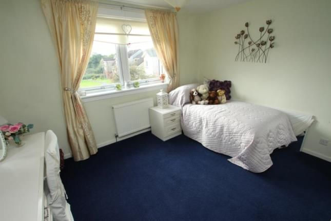 Bedroom Three of Islay, Airdrie, North Lanarkshire ML6