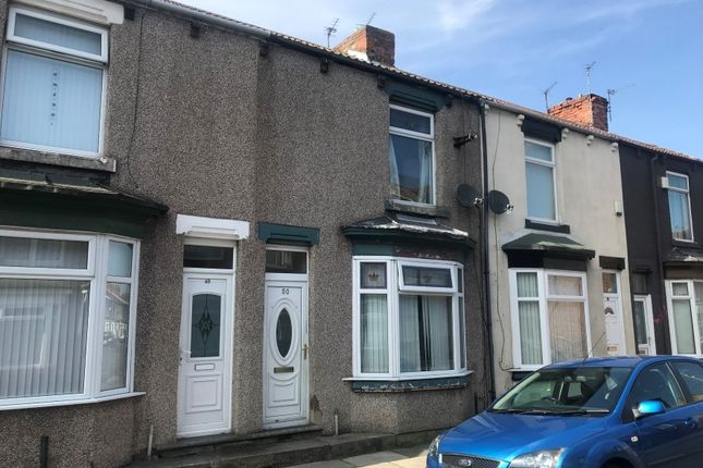 50 Thornton Street, North Ormesby, Middlesbrough, Cleveland TS3