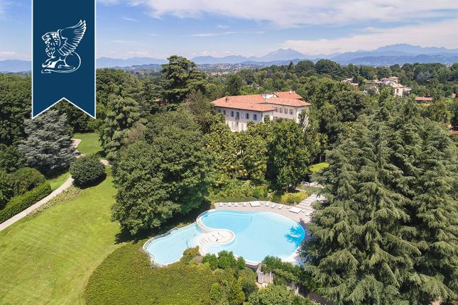 Thumbnail Villa for sale in Lesmo, Monza E Brianza, Lombardia