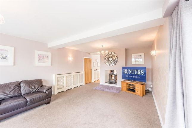Lounge of Heather Drive, Kinver DY7