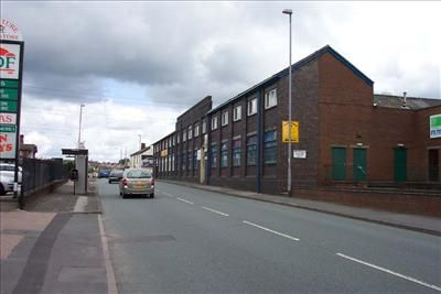 Office to let in Newfield House, High Street, Newfield Industrial Estate, Sandyford, Stoke On Trent