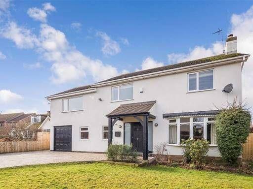 5 bed detached house for sale in Off Straight Lane, Burton Leonard, Harrogate HG3