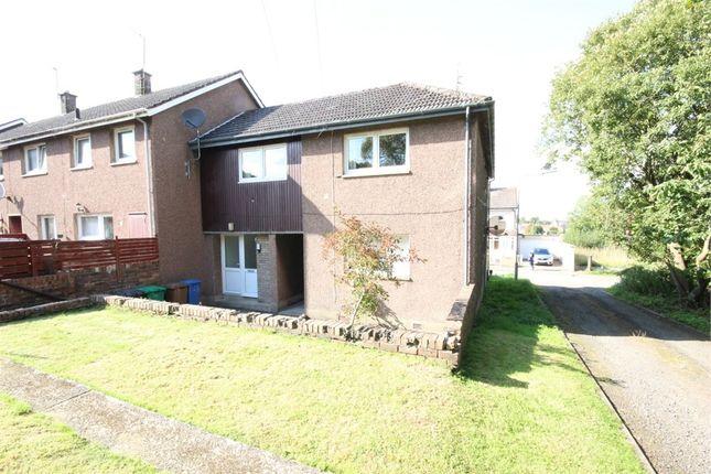 Thumbnail Flat for sale in 12 Whitegates Terrace, Kelty, Fife