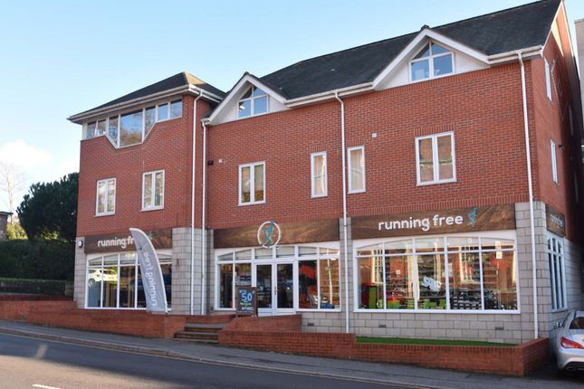 Thumbnail Retail premises for sale in 22 Bournemouth Road, Poole