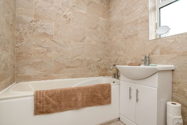 Bathroom of Springwell Lane, Doncaster DN4