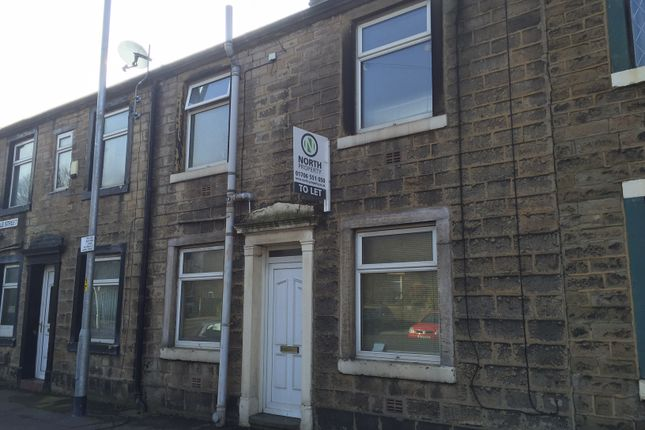 Thumbnail Terraced house to rent in Dale Street, Rochdale