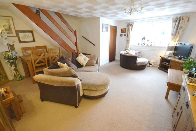 Living Room of Laws Street, Pembroke Dock SA72