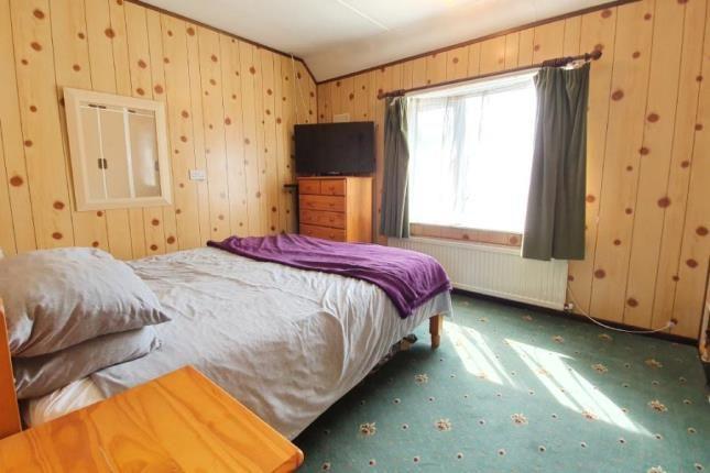Bedroom One of Lowlis Close, Bristol, Somerset BS10